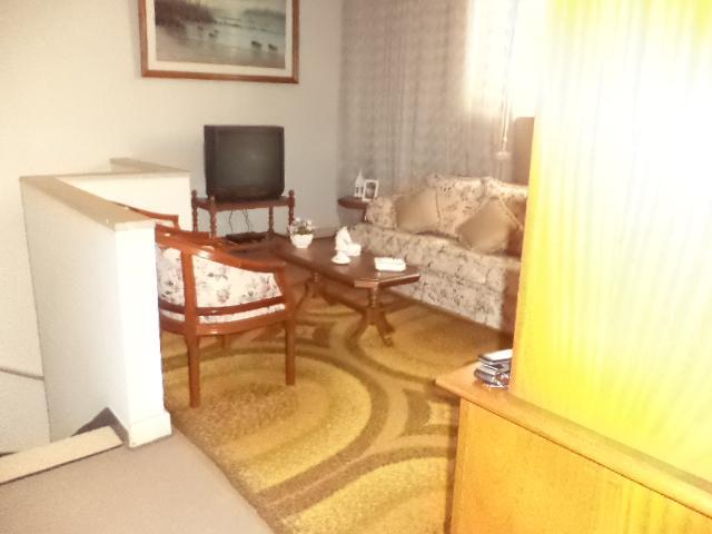 Apto 2 Dorm, Campo Grande, Santos (AP2395)