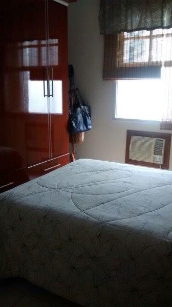 Apto 2 Dorm, Aparecida, Santos (AP3723) - Foto 19