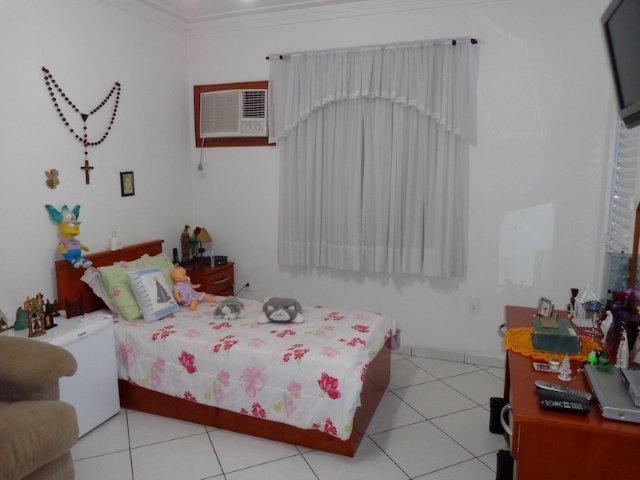 Mello Santos Imóveis - Casa 4 Dorm, Embaré, Santos - Foto 18