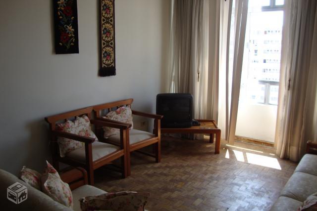 Apto 3 Dorm, Gonzaga, Santos (AP2470) - Foto 3