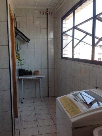 Apto 2 Dorm, Aparecida, Santos (AP2874) - Foto 2