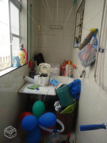 Mello Santos Imóveis - Apto 1 Dorm, Parque Bitaru - Foto 4