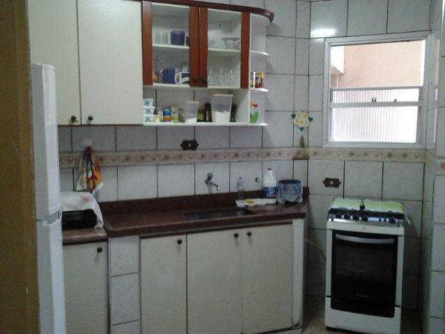 Apto 2 Dorm, Saboó, Santos (AP2568) - Foto 5