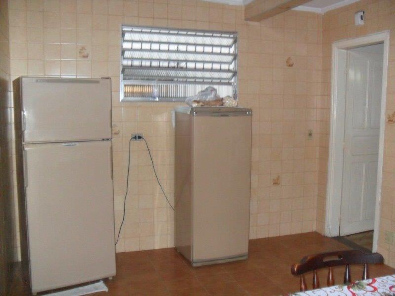 Casa 3 Dorm, Embaré, Santos (CA0236) - Foto 9