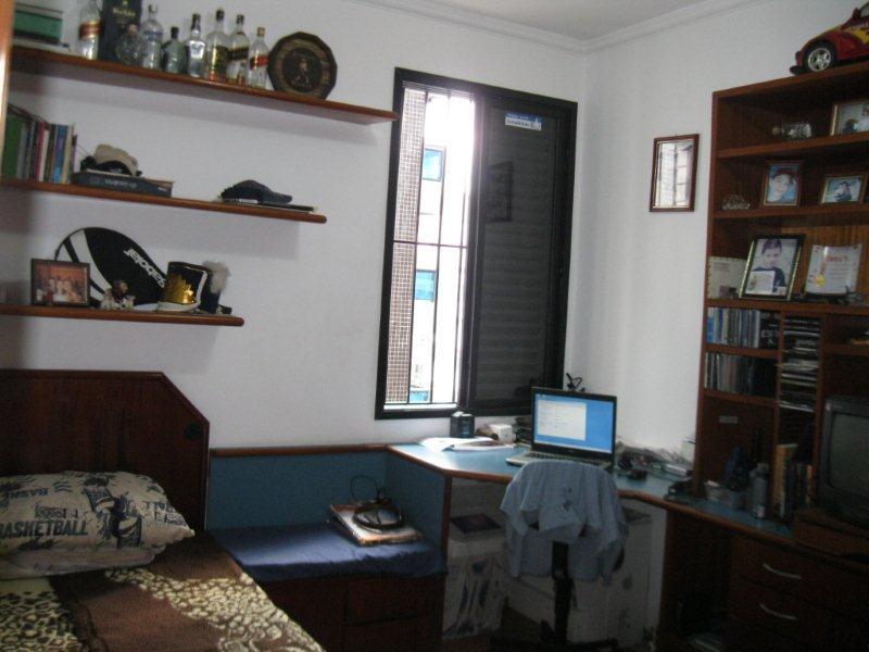Mello Santos Imóveis - Apto 3 Dorm, Ponta da Praia - Foto 15