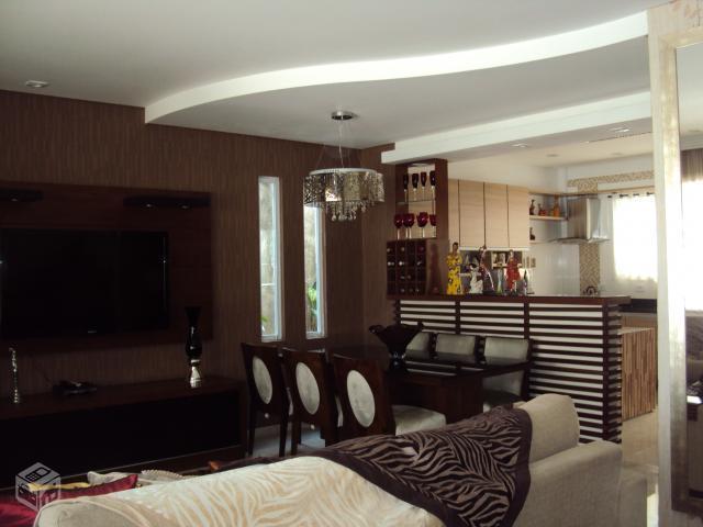 Casa 3 Dorm, Embaré, Santos (CA0064) - Foto 4