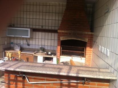 Mello Santos Imóveis - Cobertura 3 Dorm, Aparecida - Foto 17