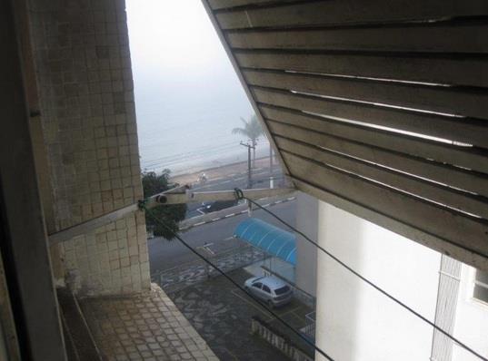 Apto 1 Dorm, Centro, São Vicente (AP3445) - Foto 2
