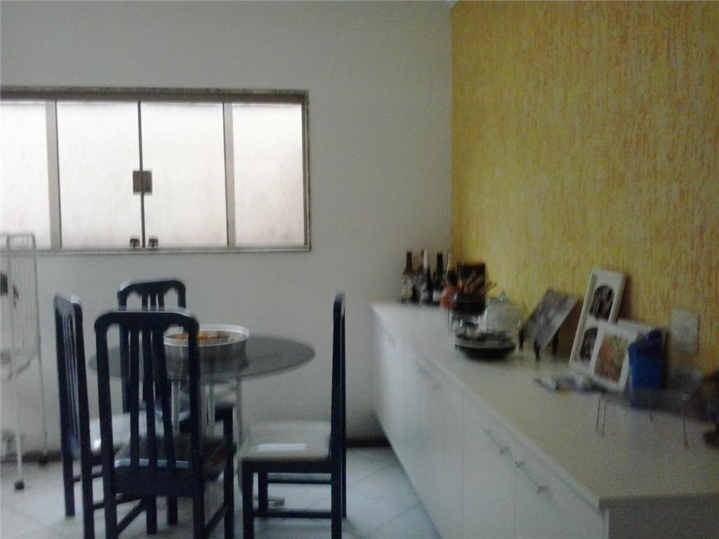 Casa 4 Dorm, Vila São Jorge, Santos (SO0157) - Foto 3