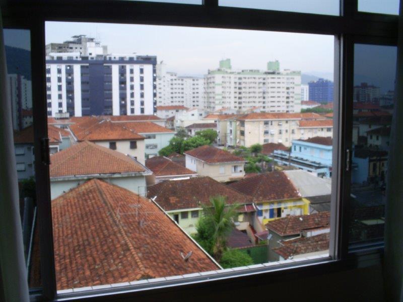 Apto 3 Dorm, Marapé, Santos (AP3629) - Foto 5