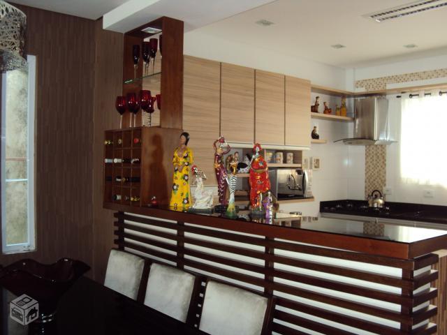 Casa 3 Dorm, Embaré, Santos (CA0064) - Foto 2