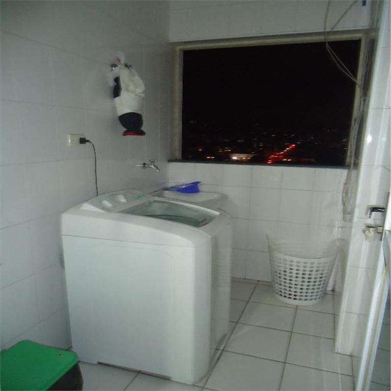 Apto 2 Dorm, Encruzilhada, Santos (AP2925) - Foto 7