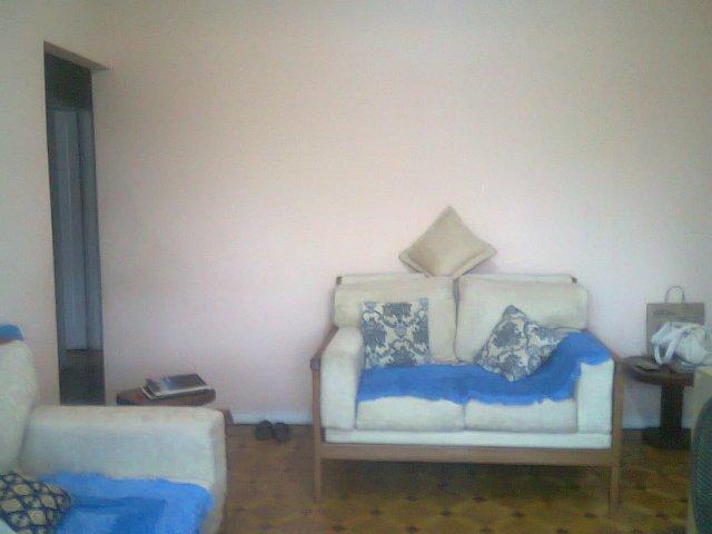 Apto 3 Dorm, Embaré, Santos (AP2829) - Foto 2