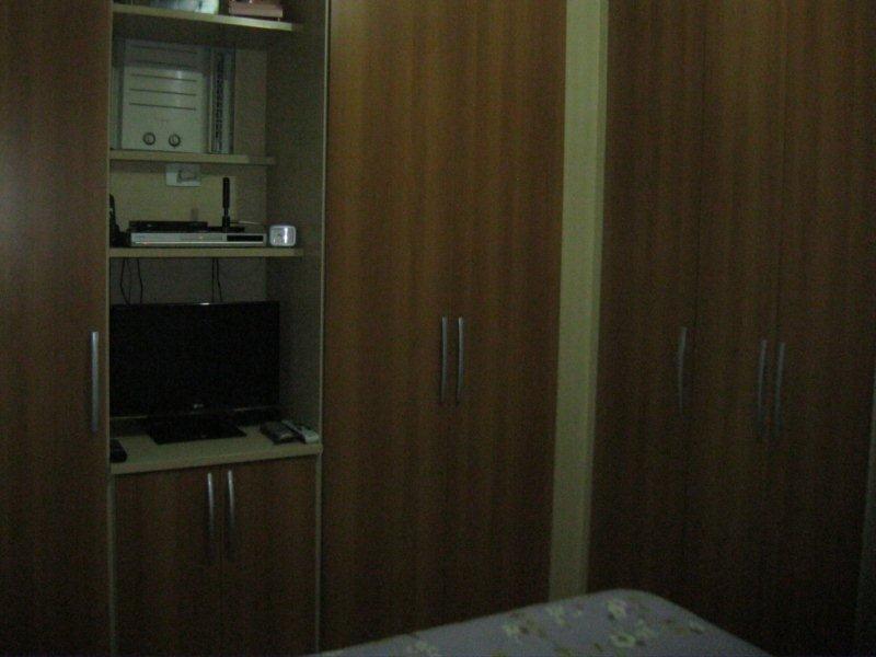 Apto 4 Dorm, Gonzaguinha, São Vicente (AP3691) - Foto 14