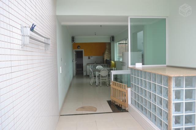 Mello Santos Imóveis - Casa 4 Dorm, Ponta da Praia - Foto 15