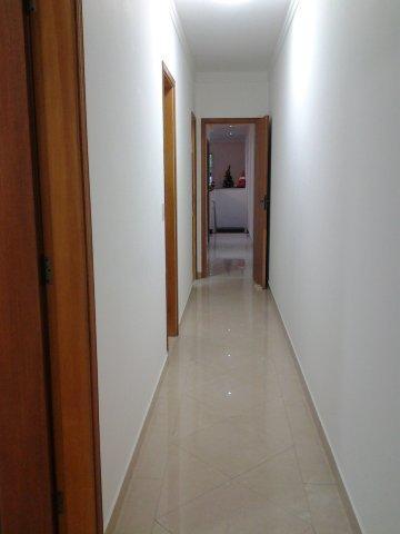 Casa 3 Dorm, Ponta da Praia, Santos (SO0173) - Foto 11