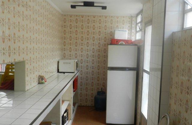 Apto 3 Dorm, Embaré, Santos (AP2743) - Foto 2