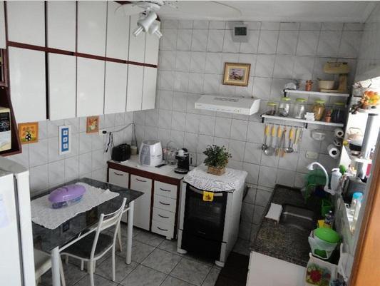 Apto 2 Dorm, Campo Grande, Santos (AP3093) - Foto 9