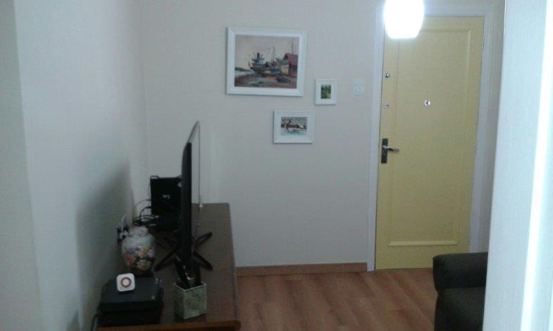 Apto 2 Dorm, Campo Grande, Santos (AP3977) - Foto 2