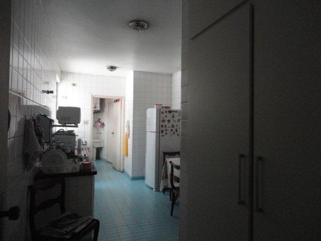 Apto 3 Dorm, Gonzaga, Santos (AP2657) - Foto 14