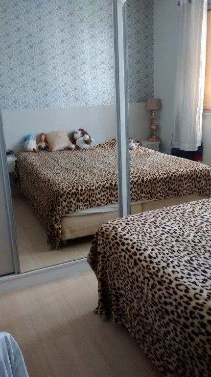 Apto 3 Dorm, José Menino, Santos (AP3465) - Foto 11
