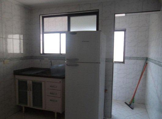 Cobertura 2 Dorm, Gonzaguinha, São Vicente (CO0109) - Foto 14
