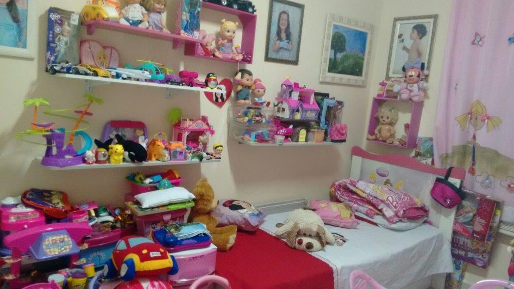 Apto 2 Dorm, Campo Grande, Santos (AP3963) - Foto 7