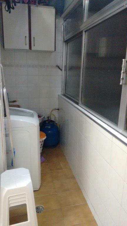 Apto 2 Dorm, Campo Grande, Santos (AP3963) - Foto 17