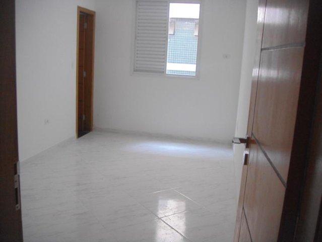 Casa 4 Dorm, Gonzaga, Santos (CA0134) - Foto 7