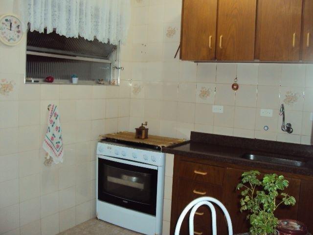 Apto 3 Dorm, Campo Grande, Santos (AP3658) - Foto 14