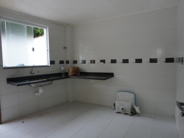 Casa 2 Dorm, Aparecida, Santos (SO0145) - Foto 3
