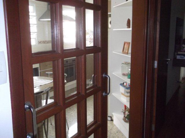 Casa 3 Dorm, Boqueirão, Santos (CA0160) - Foto 18