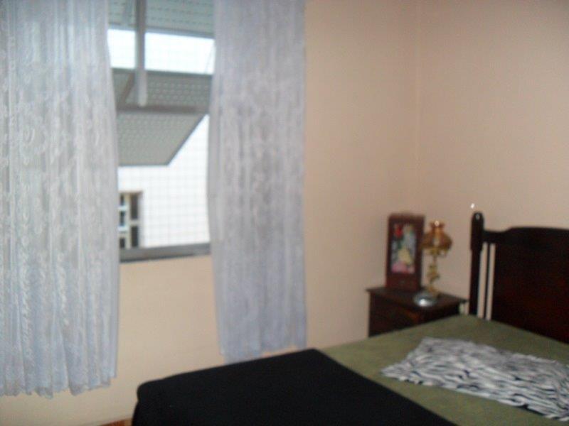Casa 3 Dorm, Embaré, Santos (CA0236) - Foto 17