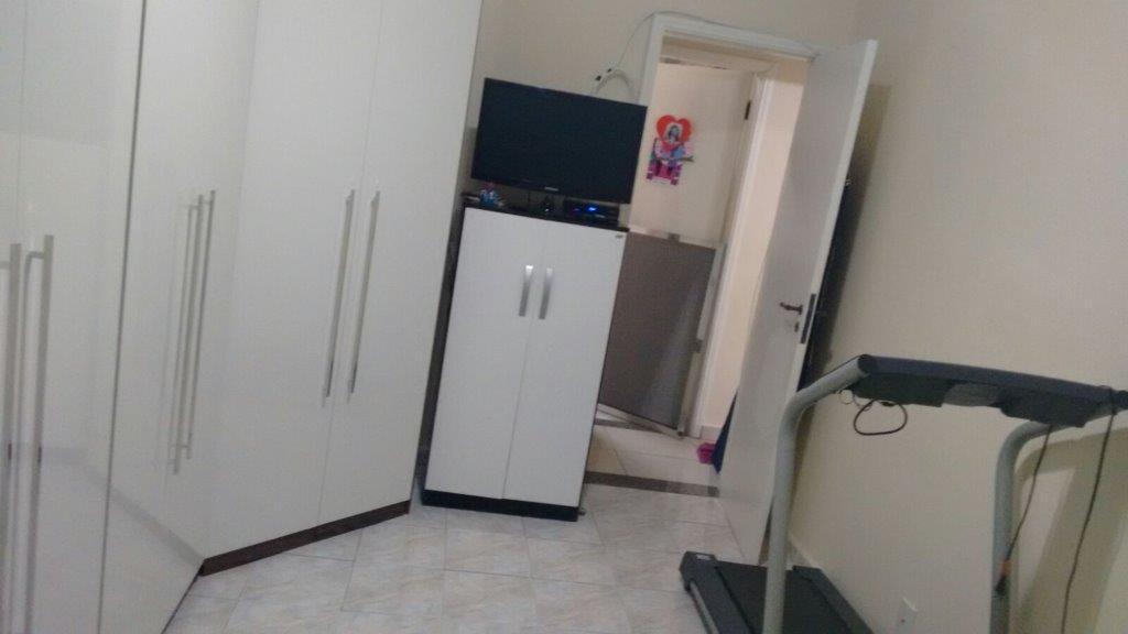 Apto 2 Dorm, Campo Grande, Santos (AP3963) - Foto 12