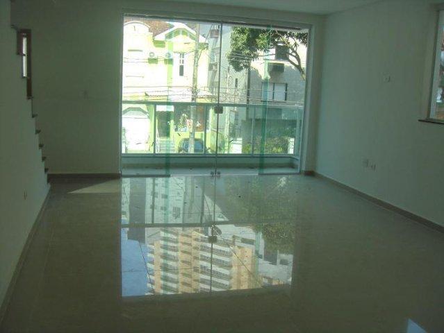 Casa 4 Dorm, Gonzaga, Santos (CA0134)