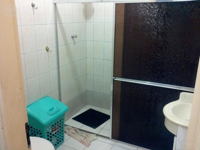 Casa 2 Dorm, Encruzilhada, Santos (CA0076) - Foto 3
