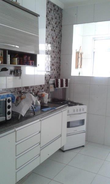 Apto 1 Dorm, Campo Grande, Santos (AP3510) - Foto 8