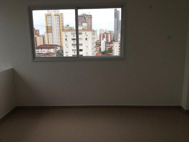 Mello Santos Imóveis - Cobertura 2 Dorm, Santos - Foto 2