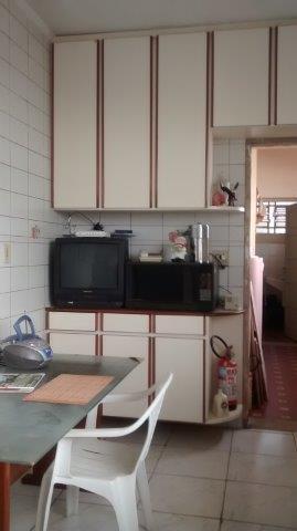 Casa 3 Dorm, Ponta da Praia, Santos (CA0215) - Foto 19