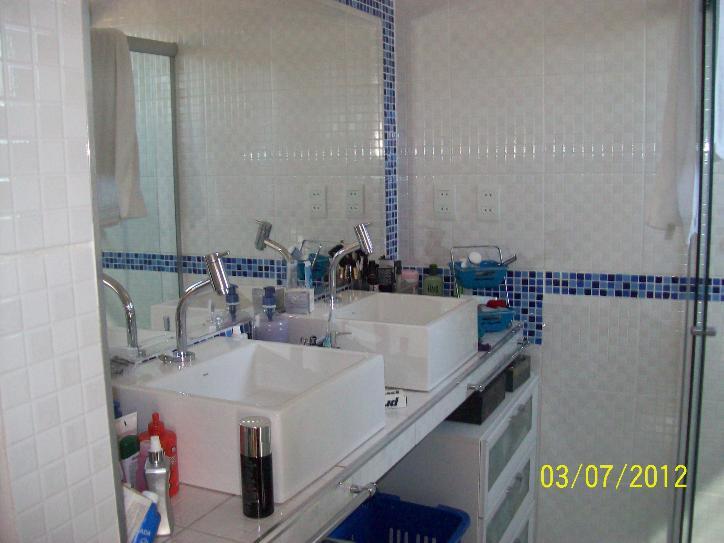 Casa 4 Dorm, Catiapoa, São Vicente (CA0017) - Foto 3