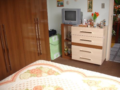 Apto 2 Dorm, Itararé, São Vicente (AP0490) - Foto 6