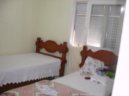 Apto 2 Dorm, Encruzilhada, Santos (AP0645) - Foto 2