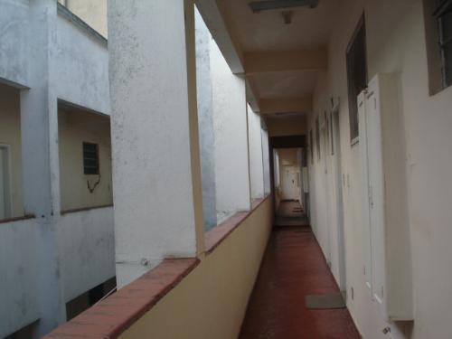 Apto 1 Dorm, Embaré, Santos (AP0117) - Foto 3