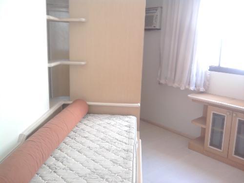 Mello Santos Imóveis - Cobertura 4 Dorm, Boqueirão - Foto 8