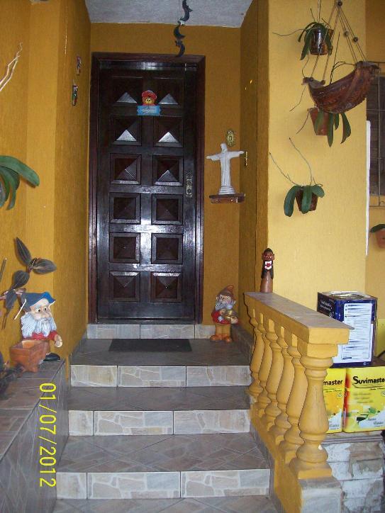 Casa 4 Dorm, Catiapoa, São Vicente (CA0017) - Foto 8