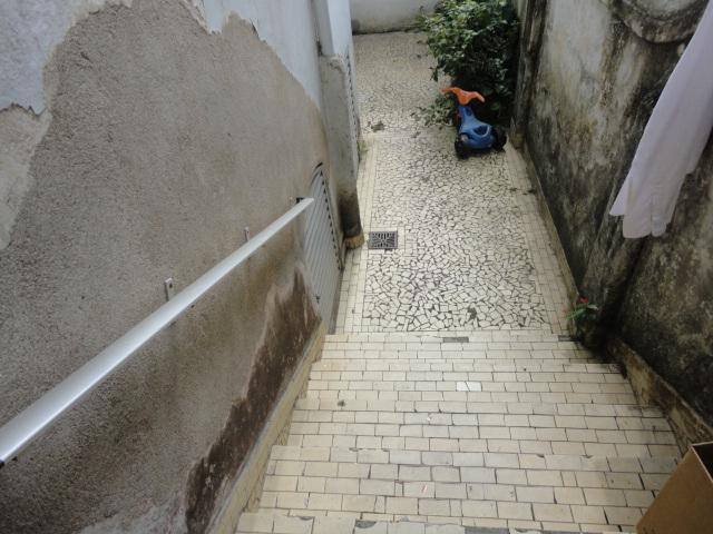 Casa 3 Dorm, Pompéia, Santos (SO0022) - Foto 6