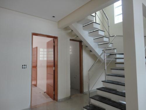 Mello Santos Imóveis - Casa 3 Dorm, Pompéia