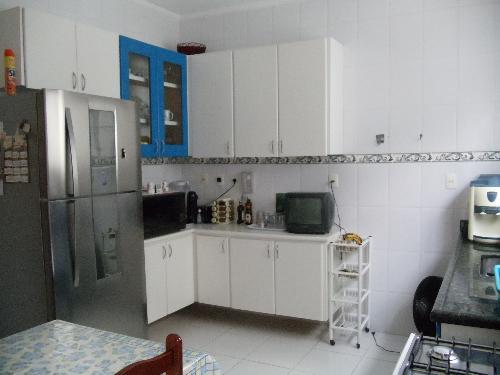Casa 3 Dorm, Ponta da Praia, Santos (SO0100) - Foto 5