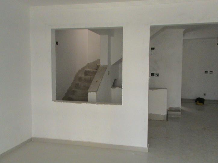 Casa 3 Dorm, Embaré, Santos (SO0099) - Foto 10