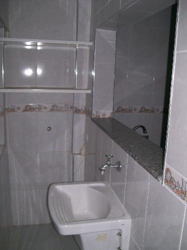 Apto 2 Dorm, Vila Matias, Santos (AP0842) - Foto 2
